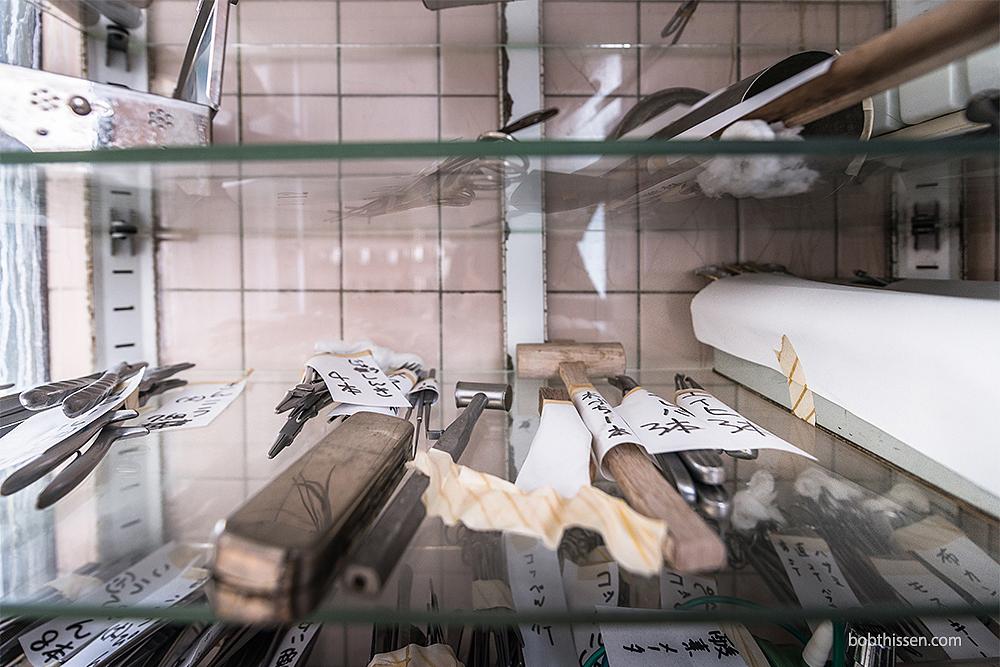 Creepy Clinic in Japan | Bob Thissen