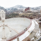 Radio optical telescope Paris Herouni urbex urban exploring armenia