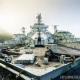 french warships naval ships urbex abandoned urban exploring France